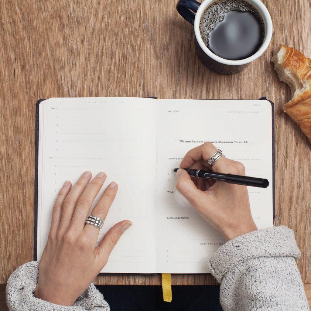 Writing Mistakes ESL